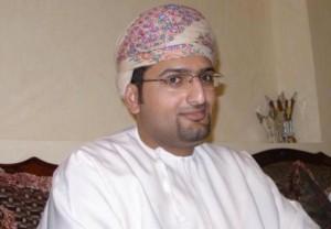 Muawiya Al-Rawahi